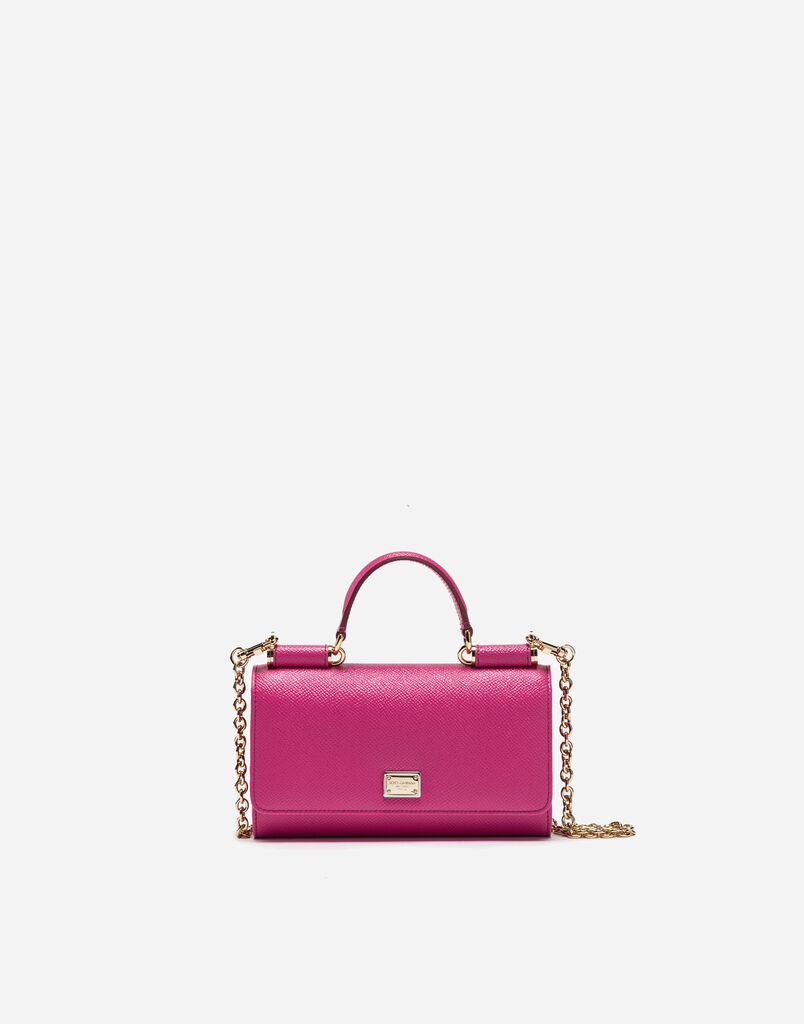 72ec2c26d1d0 Мини-сумочки и клатчи для женщин | Dolce&Gabbana