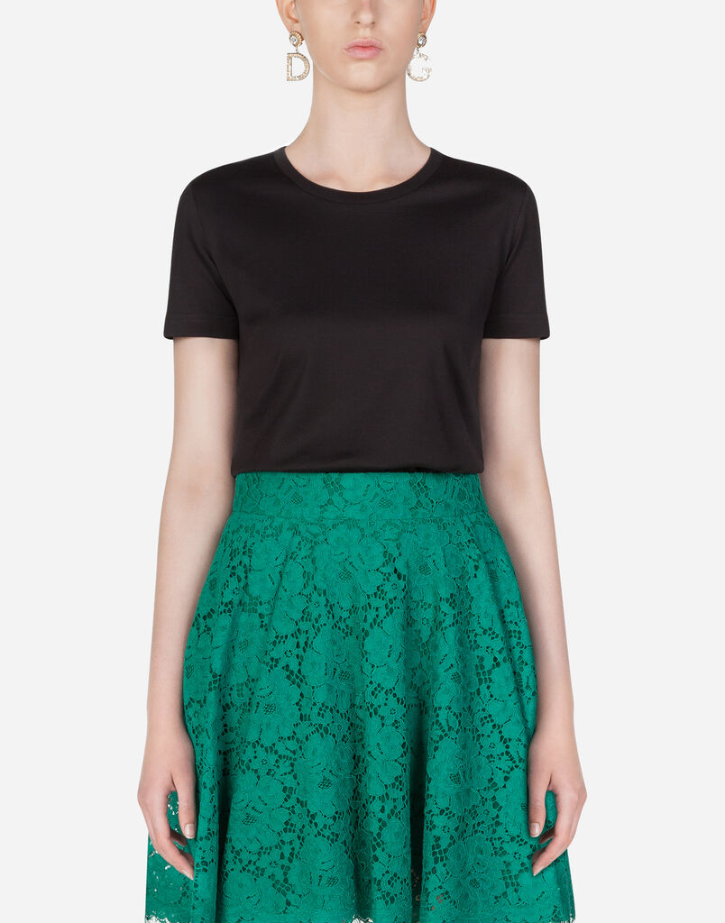 3d2402771fd26 Women's T-shirts and Sweatshirts   Dolce&Gabbana