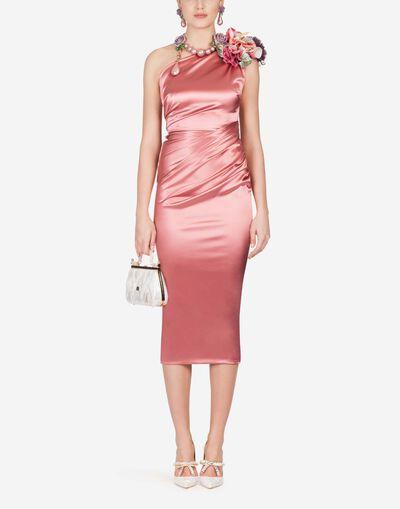 the latest 02c1e 09f2c Vestiti Donna | Dolce&Gabbana