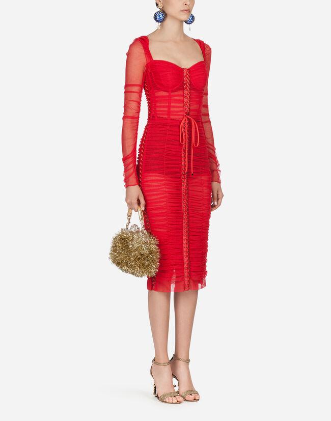 f77e3d480f2 Tulle Dress - Women s Clothing