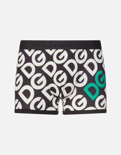 taille 40 96a44 4f06f Sous-vêtements et Chaussettes homme | Dolce&Gabbana