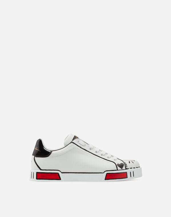db9315ba4b Scarpe Uomo | Dolce&Gabbana