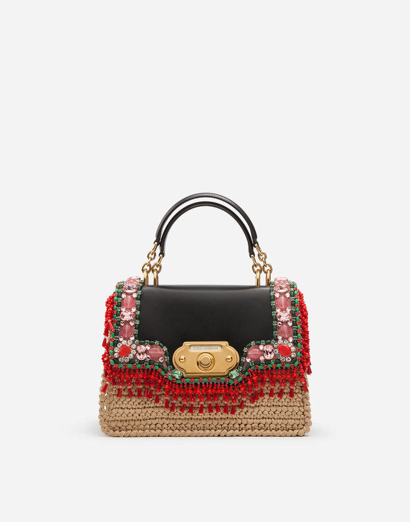 d25962fd5f Women's Welcome Bag | Dolce&Gabbana