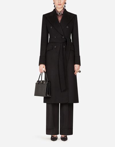 100% authentic efda2 66c85 Cappotti e Giubbotti Donna | Dolce&Gabbana