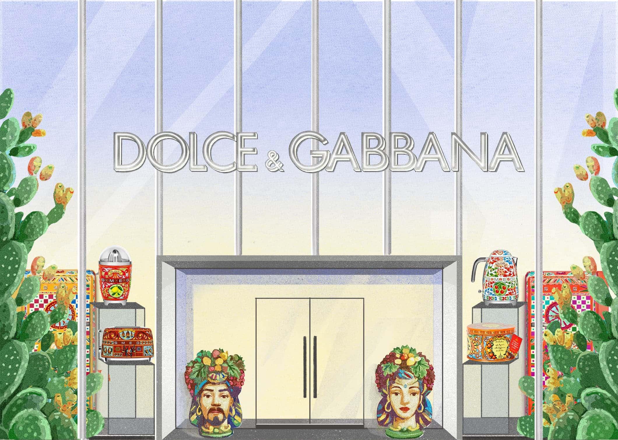 eadb306b840 Clothing for men & women | Dolce&Gabbana Online Store