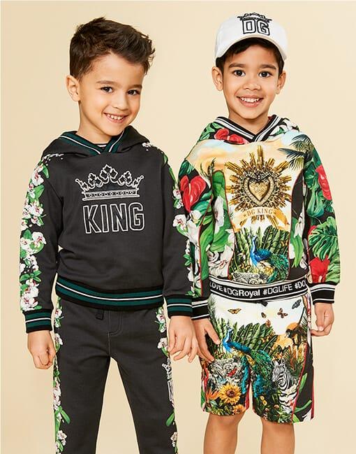 Dolce Gabbana Online Store – Moda hombre y mujer de lujo 8858b91794d